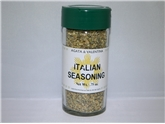 A&V Italian Seasoning (1 oz.)