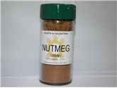 A&V Nutmeg - Ground (2.5 oz.)