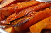 Baked Sweet Potatoes with Hudson Valley Granny Smith Apples (16 oz.)
