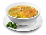 Vegan Minestrone Soup (15oz)