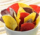 Crazy Corn Tortilla Chips (8 oz.)
