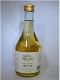 A&V Barrel-Aged Sicilian White Wine Vinegar 17 oz.