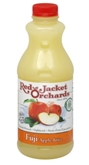 Red Jacket Fresh Fuji Apple Juice (32 Oz)