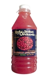 Fresh Cranberry-Apple Cider (32 Oz)