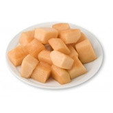 Cantaloupe Melon Chunks (20 oz.)