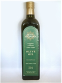 A&V Organic Umbrian Extra Virgin Olive Oil (25 oz.