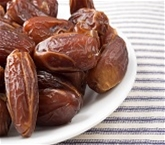 Dates Pitted Organic