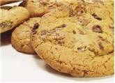 Crispy Chocolate Chip Cookies (14 pk.)