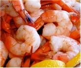Steamed Shrimp Platter (20pcs)