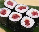 Tuna Roll (12 pcs.)