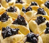 Assorted Hamantaschen