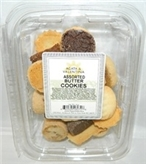 Assorted Butter Cookies (9 oz.)