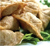 Pork Dumplings (10PC)