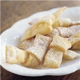 Farfalle Cookies - Bowties