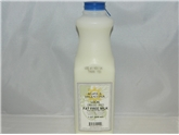 A&V Fat Free Milk (1 qt.)