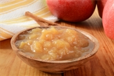 Homemade Apple Sauce (15oz.)