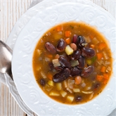 A&V 3 Bean Chili Soup