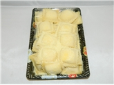 Small Square Cheese Ravioli (24pc)