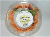 Salmon Tartar Bowl (18 oz.)
