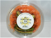 Spicy Salmon Tartar Bowl (18 oz.)