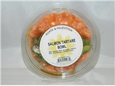 Salmon Tartar Bowl (13 oz.)
