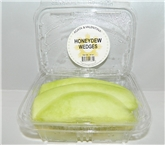 Honeydew Wedges (18 oz.)