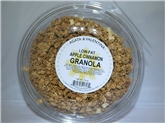 Apple Cinnamon Low Fat Granola (14 oz.)