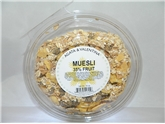 Muesli 35% Fruit (15 oz.)