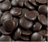 Milk Chocolate Pistoles (12 oz.)