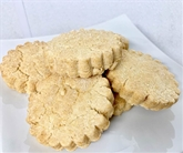 Short Bread Butter Cookie GF