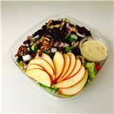 Apple Cranberry Walnut Salad (16oz.)