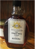A&V Vermont Maple Syrup (12oz.)
