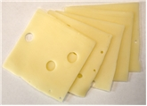 Alpine Lace Swiss Cheese (5 oz.)