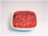 Low Sodium Minestrone Soup