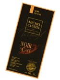 Cluizel Noir Au Cafe Dark Chocolate with Coffee