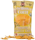 Brad's Organic Yellow Chips(8oz)