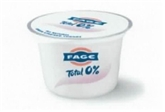 Fage Total 0% Plain Greek Yogurt (17.6oz.)