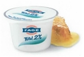 Fage Total 2% Yogurt With Honey (5 oz.)