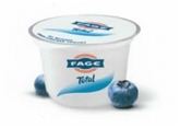 Fage Total Greek Yogurt with Blueberry (5oz.)