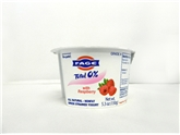 Fage Total 0% Greek Yogurt with Raspberry (5oz.)