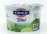 Fage Total 2% Greek Yogurt with Key Lime (5oz.)