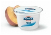Fage Total Greek Yogurt with Peach (5oz.)