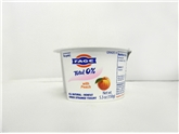 Fage Total 0% Greek Yogurt with Peach (5oz.)