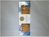 Water Wheel Wafer Crackers Tuscan Mini Crackers