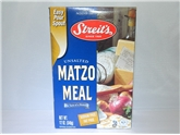 Matzoh Meal For Passover