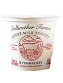 Bellwether Farms Sheep Milk Yogurt Plain