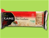 Kame Sesame Rice Crackers (3.5 oz.)
