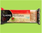 Kame Wasabi Rice Crackers (3.5 oz.)