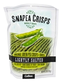 Snapea Crisps - Lightly Salted