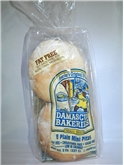 Demascus Bakeries Plain Pitas (8-Count) 8 Oz